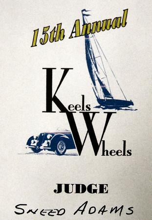 Keels & Wheels May 1, 2010