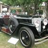 1923 Mercedes