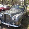 1956 SI Bentley - B446EG