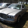 2000 Bentley Arnage - LCY 04808