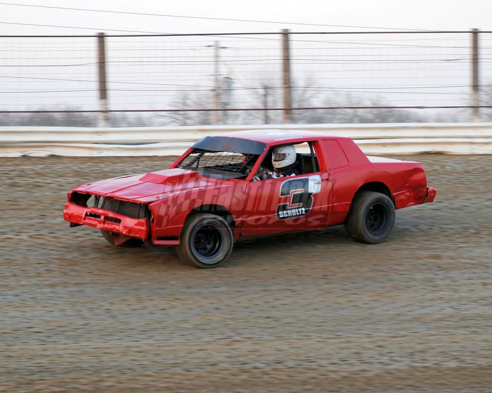 2010 Race Season