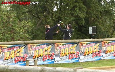 2010 Pro-Line Challenge