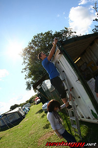 Day 1 Pro-Line 2010 Challenge