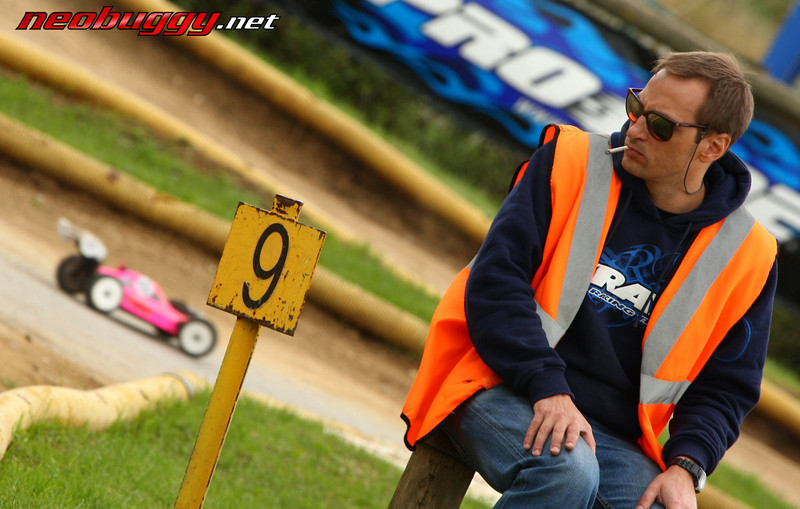 Day 2 Qualifying - 2010 Pro-Line Challenge