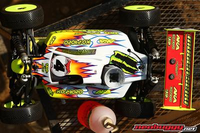 2010 Sidewinder Nitro Explosion 2010 Sidewinder Nitro Explosion