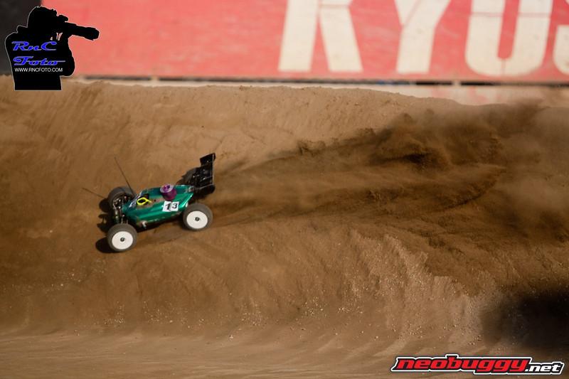 2010 JBRL Rd 7 - Revelation Raceway