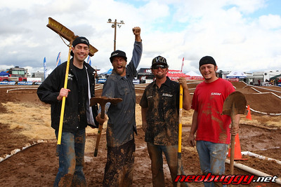 2010 Dirt Nitro Challenge - Buggy Mains/ Sunday Muddy Sunday