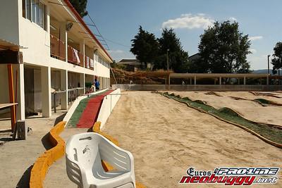 2010 European Championships - Guarda, Portugal