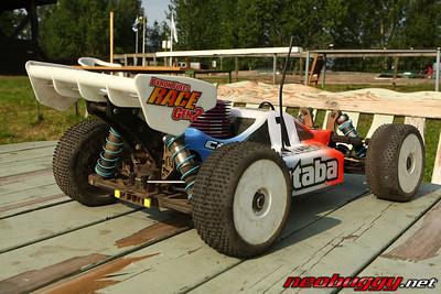 2010 Swedish Nationals - Eskilstuna