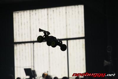 Neo2010 - Saturday Qualifying