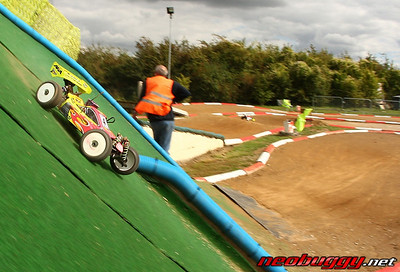 Noeux Les Mines GP - Day 1