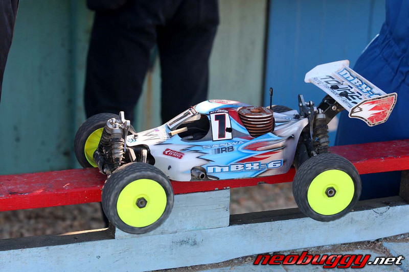 2010 Silver Pennes GP