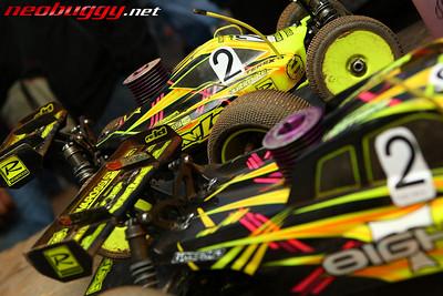 Ultimate Racing Cup, Barcelona