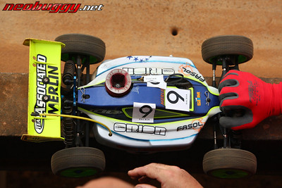 Ultimate Racing Cup, Barcelona