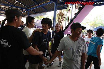 2010 Worlds Warm Up - Pattaya - Sunday Final