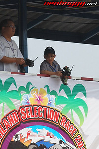 2010 Worlds Warm Up - Pattaya - Friday Qualifying