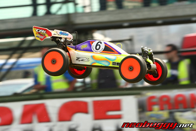 2010 BRCA Nationals - Rd 1 Frankley