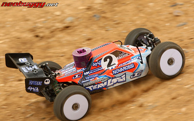 Rd 8 2010 BRCA Nationals - Herts