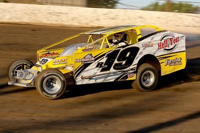 Grandview Speedway 5-15-2010