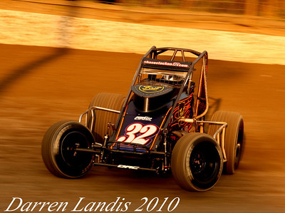 Grandview Speedway 6-1-2010