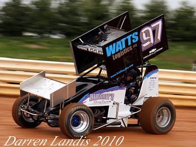 Lincoln Speedway 4-24-10