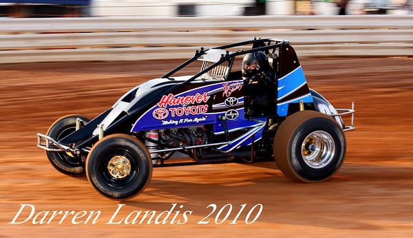 Lincoln Speedway 6-2-2010