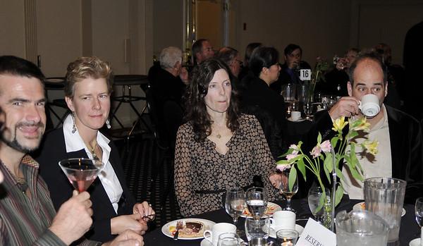 2010 CASC Banquet
