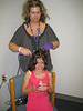 """The Rally """"Beauty Shop"""" Before the Dance - 7"""