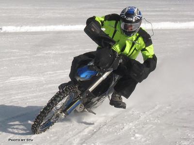 2010-01-31  Black River ice races