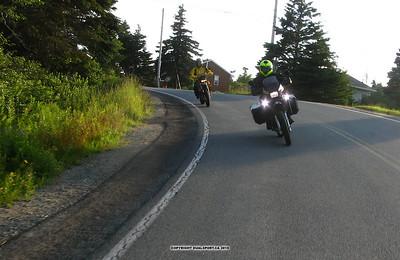 2010-07-14 Night ride