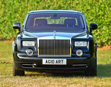 2010 Rolls Royce Phantom 7 AG10ART