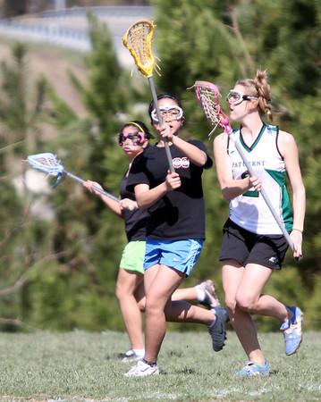 2010 Girls JV Lacrosse
