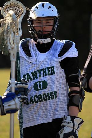 2010 SMAC Varsity Lacrosse