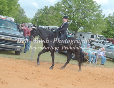 CLASS 5  AMATEUR TRAIL PLEASURE SPEC JUVENILE