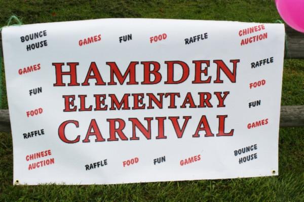 '10 Hambden Carnival Fun!