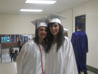 '10 Berkshire High School Commencement