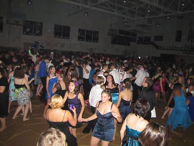'10 Chardon Homecoming Dance