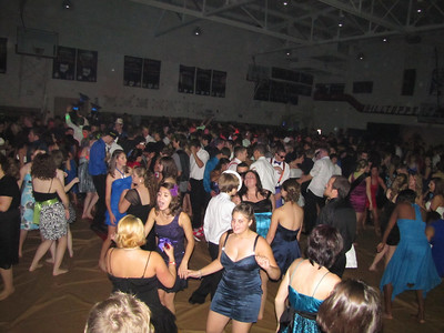 '10 Chardon Homecoming Dance