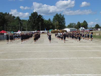 '10 Geauga Fair Band-O-Rama Kenston