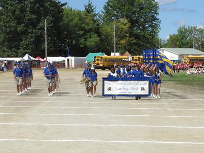'10Geauga Fair Band O Rama NDCL