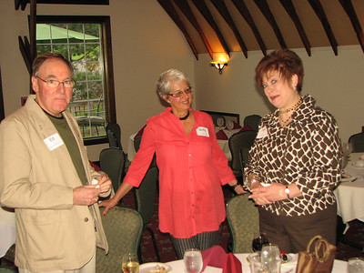 Chardon Schools Foundation 20th Anniversary Celebration