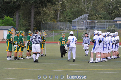 5/19 Boys First Round - Overlake at Curtis, by Michael Jardine