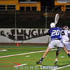 5/21 Boys Quarterfinal - Curtis at Mercer Island, by Michael Jardine : Islanders cruise into semifinals, blast Vikings 19-1 (by Walax)