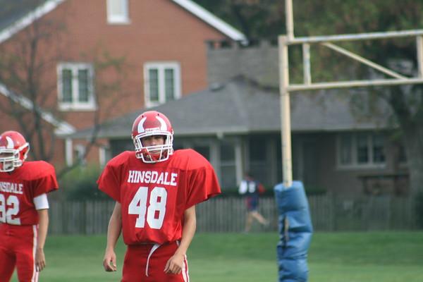 9/20 Freshman C Lyons Township