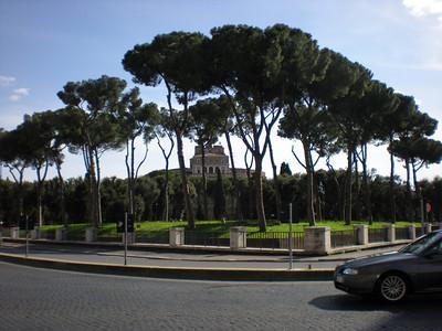 Italy Tour - Rome