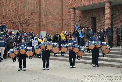 Drumline Stepshow
