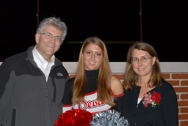 Pom and Parents