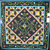 First Place<br /> Quilted Treasures of Tampa Bay<br /> Quilters Workshop, Tampa Bay