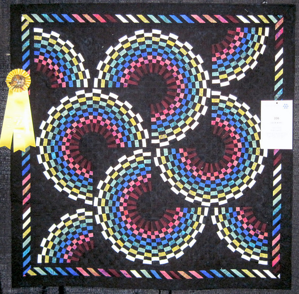 Honorable Mention<br /> Color Wheel<br /> Silvia Ciofalo