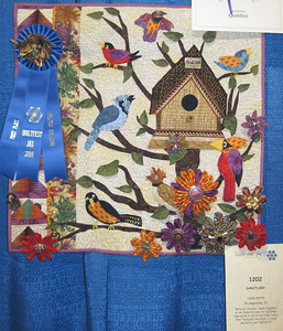 QuiltFest Challenge Category
